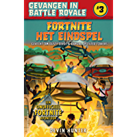 Fortnite - Het eindspel (Gevangen in Battle Royale Book 3)