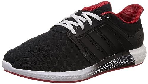 Zapatillas Running Adidas Competición Negro De HombreColor D2IWEYeH9b