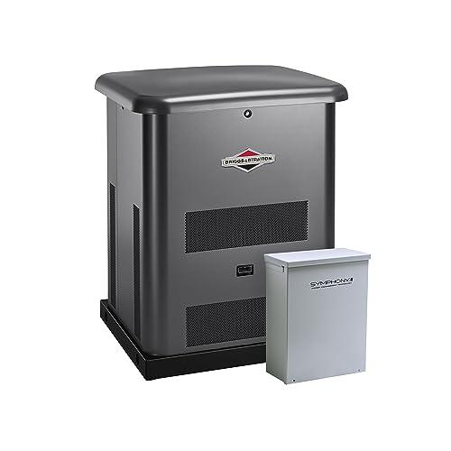 Briggs & Stratton 40445 Standby Generator