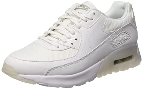 Nike AIR MAX 1 ULTRA ESSENTIAL Blanc | Chaussures Baskets