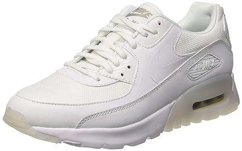 big sale 2c121 f5d45 Nike W Air Max 90 Ultra Essential, Zapatillas de Deporte Para Mujer   Amazon.es  Zapatos y complementos