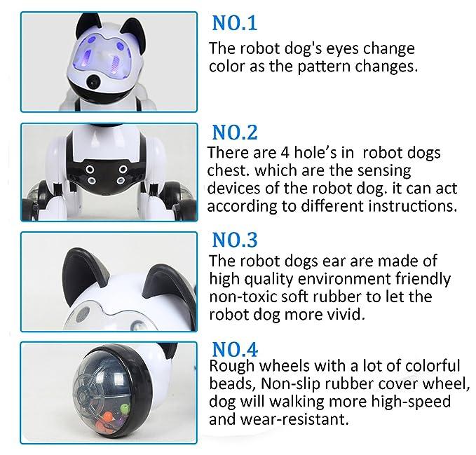 Zoomer Dog Instructions Famous Dog 2018