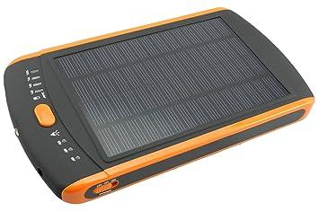 evikootm mp-s23000 II Cargador Solar 23000 mAh USB Batería ...