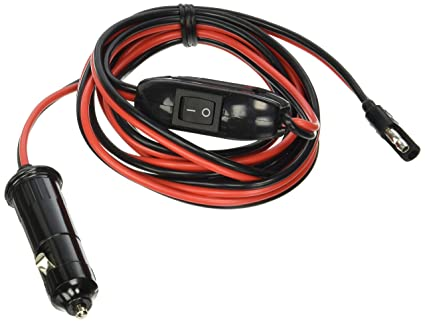 Prime Amazon Com Master 33 103260 Csk 12 Volt Dc Plug Wire Harness 18 Wiring Database Wedabyuccorg