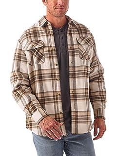 Wrangler Authentics Mens Long Sleeve Sherpa Lined Denim ...