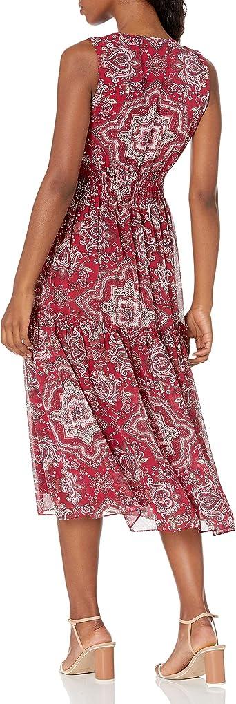 Taylor Dresses Damska Kleid: Odzież