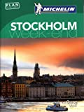 Guide Vert Week-End Stockholm Michelin