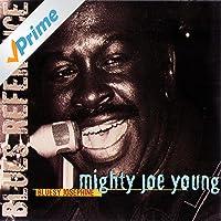 Bluesy Josephine (1976) [Blues Reference]