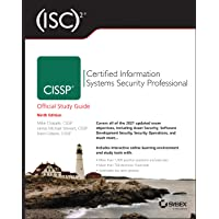 (ISC)2 CISSP Certified Information Systems Security Professional Official Study Guide
