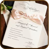 Wedding Invitation Master