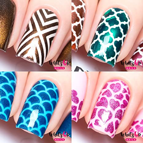 Buy Whats Up Nails