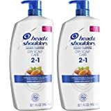 Head and Shoulders Shampoo and Conditioner 2 in 1