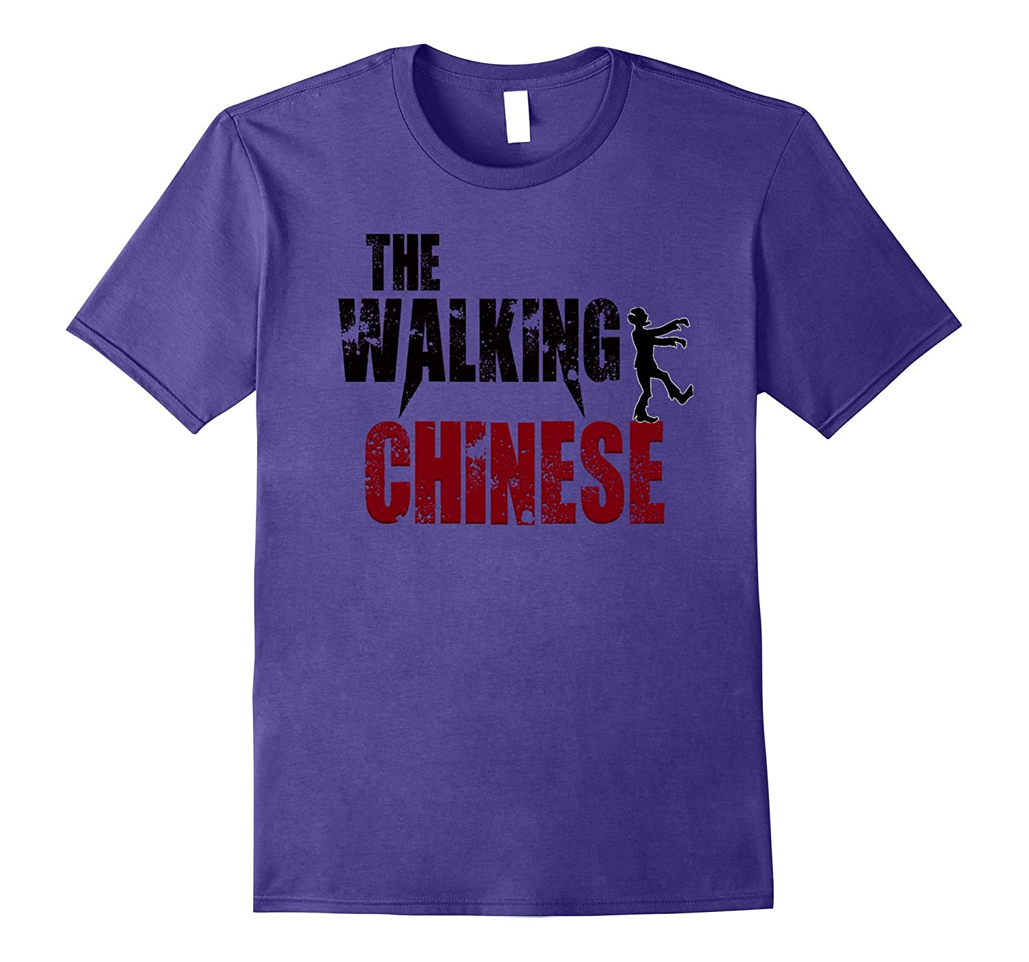 awesome Chinese Tshirt Asian funny geek tee shirt-TH