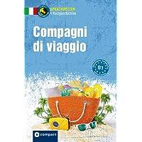 Compagni di viaggio: Italienisch B1 (Sprachwelten)