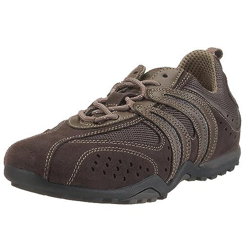 Ante MarrónTalla De 47Amazon Geox HombreColor Para Zapatos jMUGqzpLSV