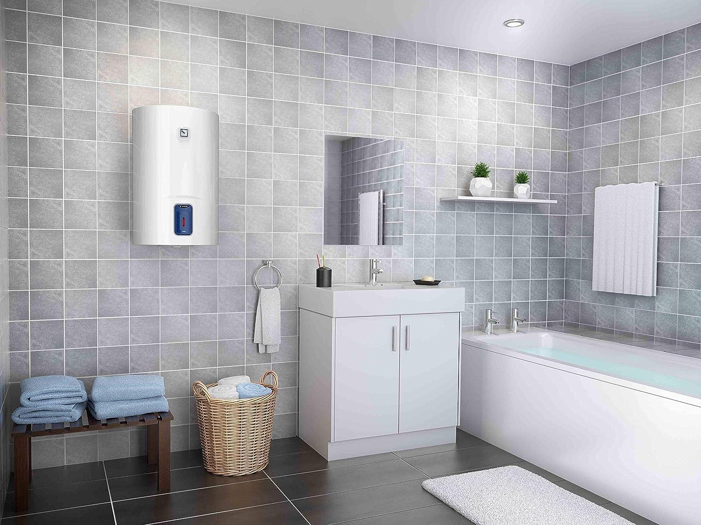 Comparativa: calentadores de agua eléctricos (Termos)