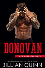 Donovan (Face-Off Series Book 3) Kindle Edition