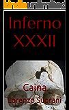 Inferno XXXII: Caina