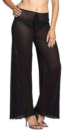 9defc0e979f7 Jordan Taylor Inc.  Apparel  Women s Pull on Pant at Amazon Women s ...