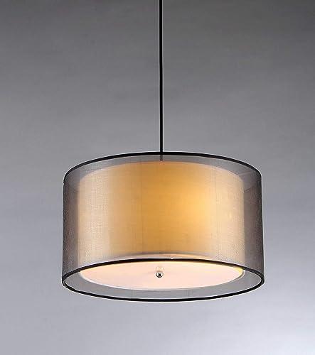 Whse of Tiffany RL1063 Isaiah 3-Light Pendant