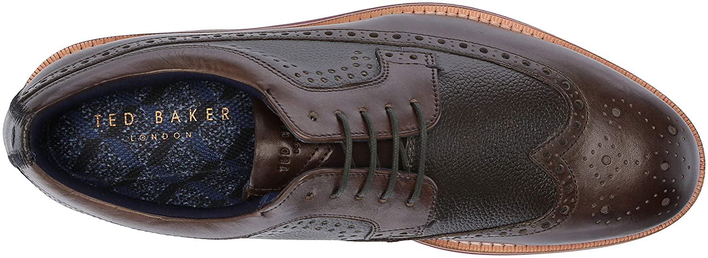 d679d6e83e5ff9 Amazon.com  Ted Baker Men s Deelani Oxford  Shoes