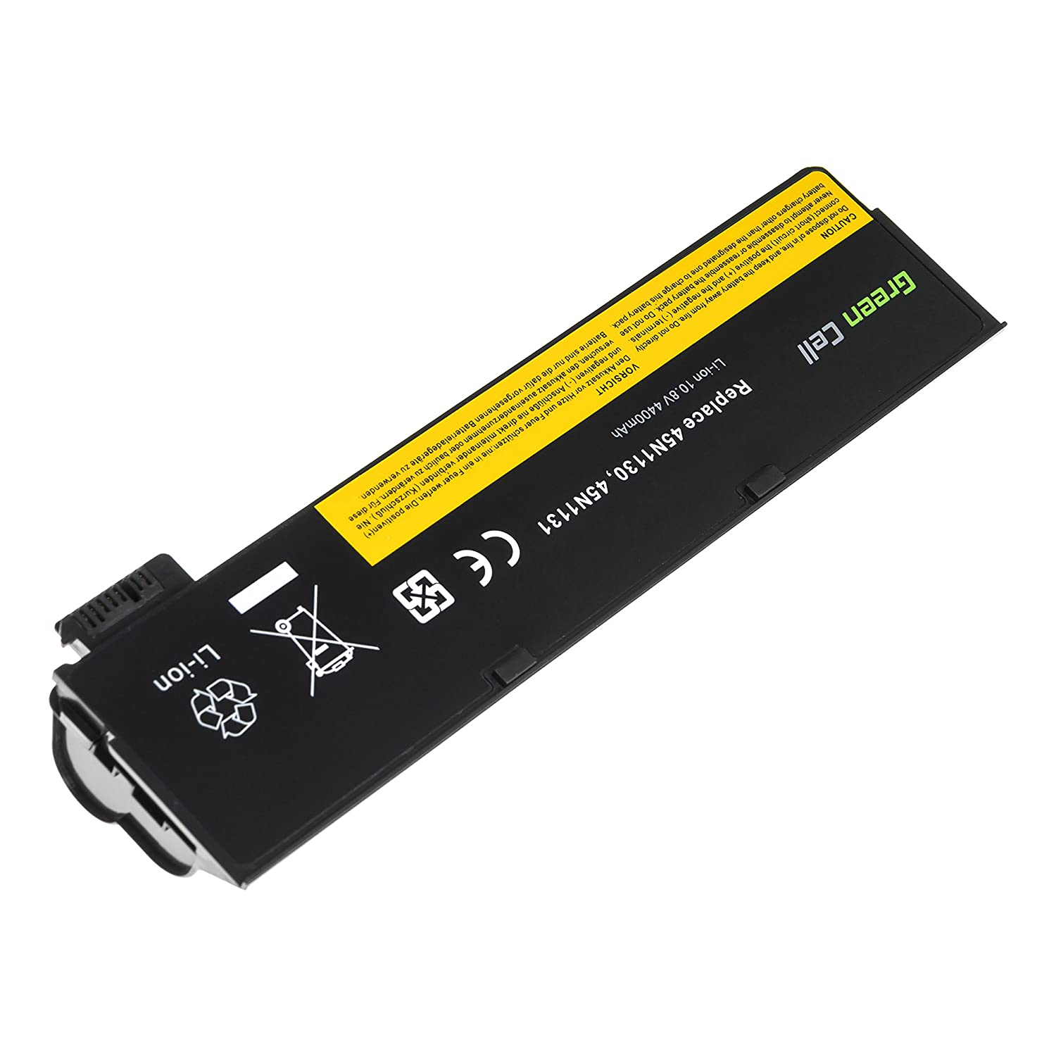 Green Cell Battery For Lenovo ThinkPad X240 Touch Amazon Electronics
