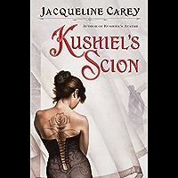 Kushiel's Scion (Kushiel's Legacy Book 4) (English Edition)