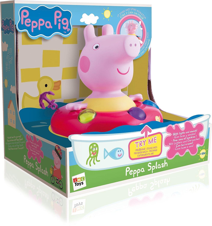 Peppa Pig : Gioco Per Il Bagno 360167