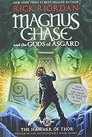 MAGNUS CHASE & THE GODS OF ASGARD BOOK 2 (Magnus