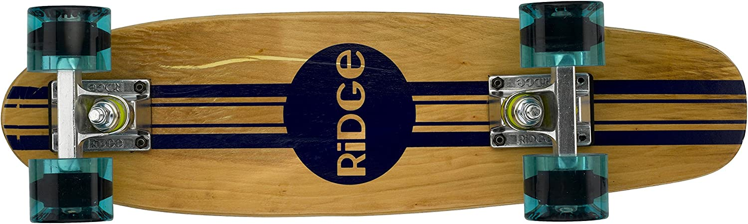 Ridge Retro Skateboard Mini Cruiser kaufen