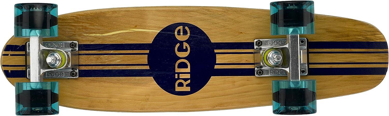 Ridge Retro Skateboard Mini Cruiser kaufen