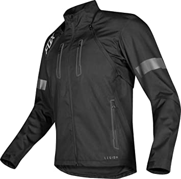 Fox Racing Legion - Chaqueta de moto para hombre: Amazon.es ...
