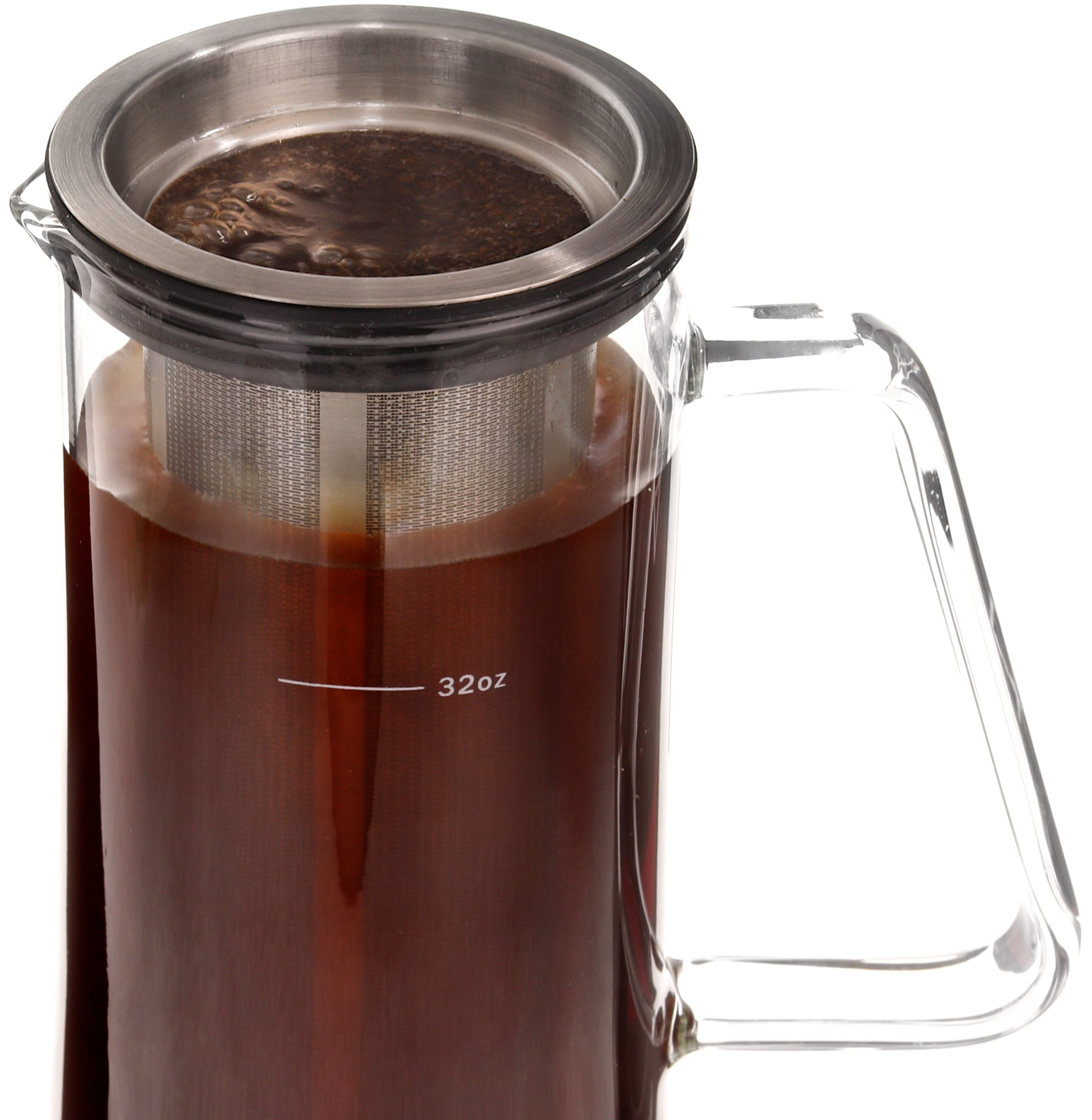 how to make iced coffee with coffee maker
