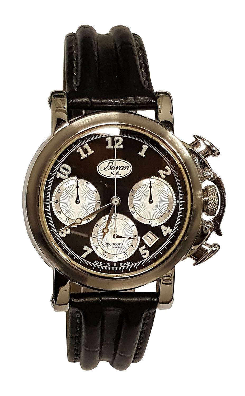 BURAN Chronograph 31681-4421984