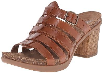 20182017 Sandals Dansko Womens Dina Slide Sandal Factory Outlet