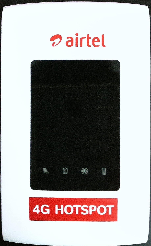 Zte Mf920v Universal 4g Pocket Wifi Hotspot Dongle Datacard Mifi Modem Huawei E5573 Unlock All Gsm Airtel Logo Electronics