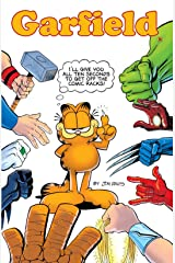 Garfield Vol. 2 Kindle Edition