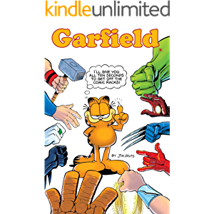 Garfield Vol. 2