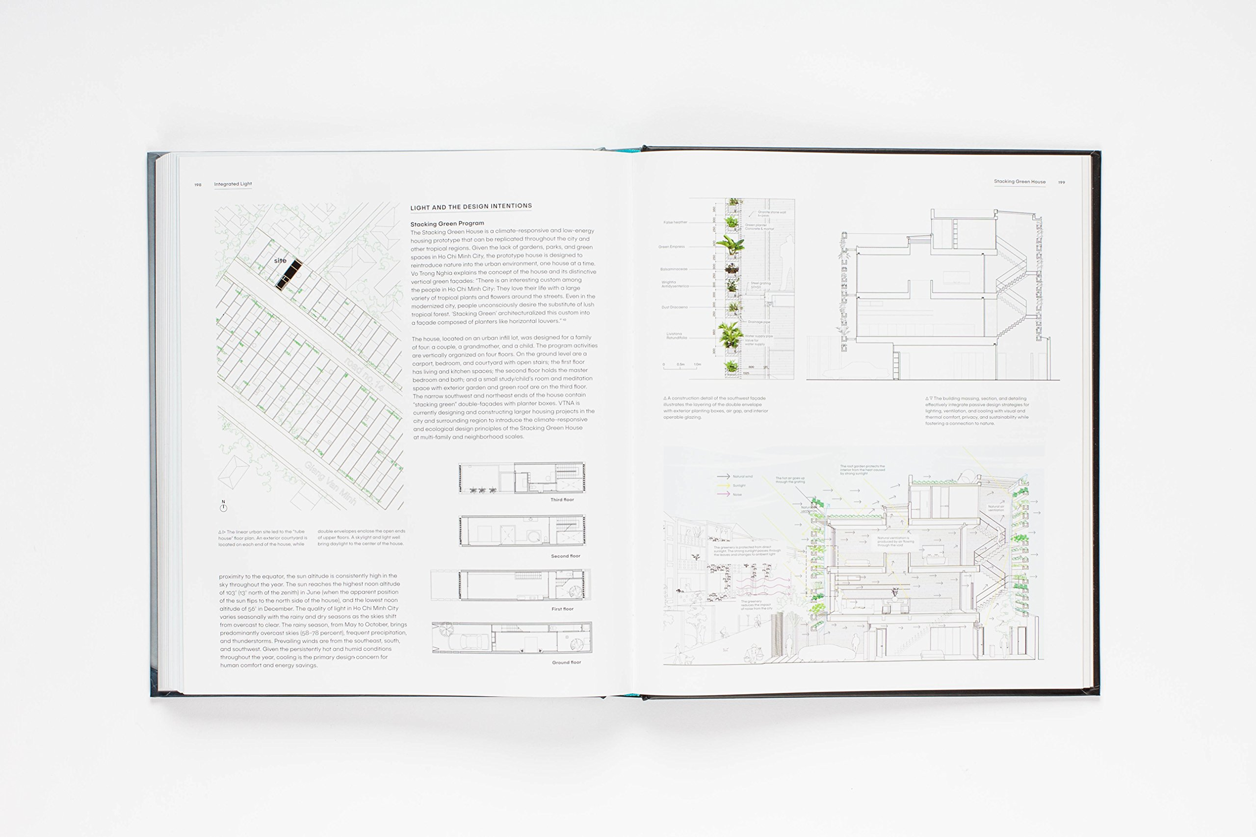 The Art Of Architectural Daylighting Mary Guzokwski Diagram 2 Illustrates A More Complex Home Theater Configuration Books