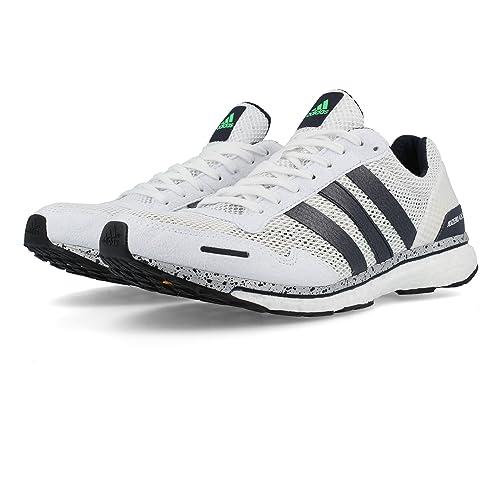 half off d6b5a f3be6 adidas Adizero Adios 3 M, Scarpe Running Uomo