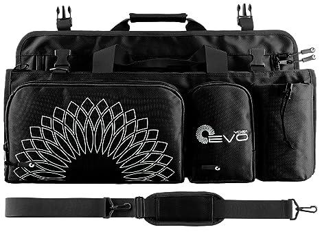 5f1429528183 Yoga EVO Yoga Wrap Bag & Gym Duffel Bag Collection