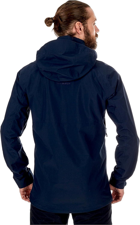 Trovat Tour HS Jacket Men Marineblau