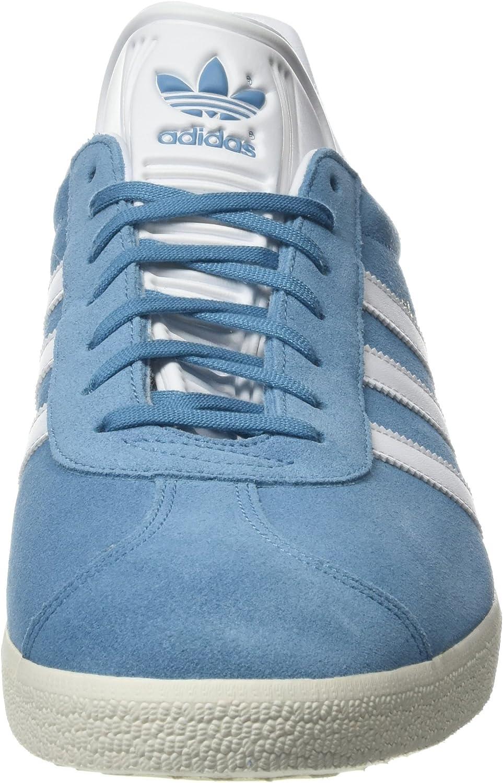 adidas Gazelle, Baskets Basses Homme Multicolore Acetac Ftwbla Dormet
