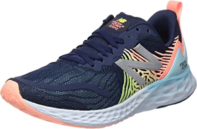 New Balance Fresh Foam Tempo, Zapatillas de Running para Mujer: Amazon.es: Zapatos y complementos