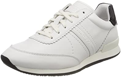 Womens Uptown Adrienne-c Low-Top Sneakers HUGO BOSS ivp62vA