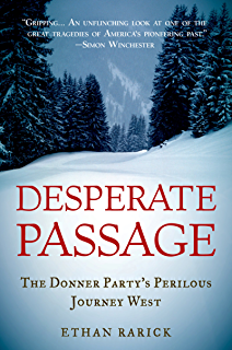 Amazon the indifferent stars above the harrowing saga of the desperate passage the donner partys perilous journey west fandeluxe Epub