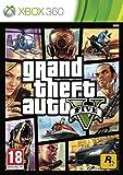 Grand Theft Auto V (GTA V) - [Edizione: Spagna]