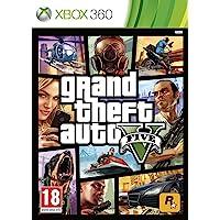 Grand Theft Auto V (GTA V)