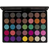 Blush Professional 35 Colour Brights Eyeshadow Palette