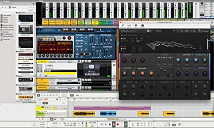 Propellerhead - Software De Grabación Reason 10: Amazon.es: Instrumentos musicales